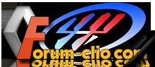Forum Clio & RS